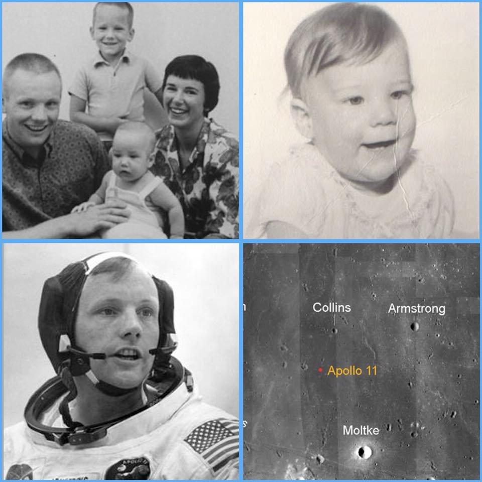 Karen Muffie Armstrong, DIPG, Neil Armstrong, Marc Jr Foundation